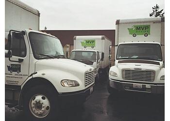Kent moving company MVP Moving
