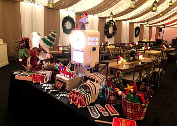 Oklahoma City photo booth company MVP Photo Booth