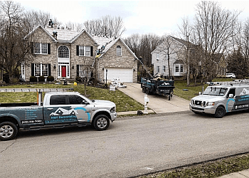 Pittsburgh roofing contractor M&Y Pittsburgh Roofing