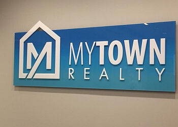 Syracuse real estate agent MYTOWN REALTY