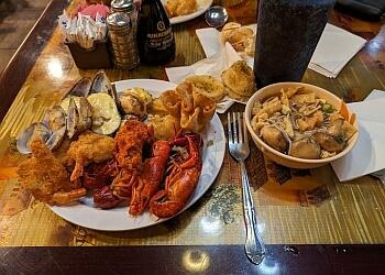 Independence chinese restaurant MaMa Garden