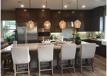Irvine interior designer MaNa Design Build, Inc.