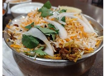 Jacksonville indian restaurant Maa Kitchen
