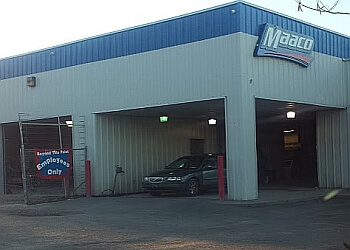 Columbia auto body shop Maaco Collision Repair & Auto Painting