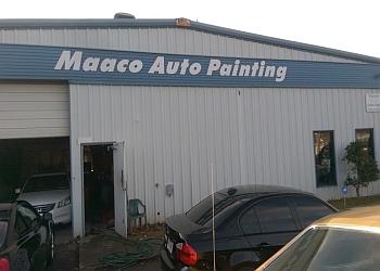 Little Rock auto body shop Maaco Collision Repair & Auto Painting