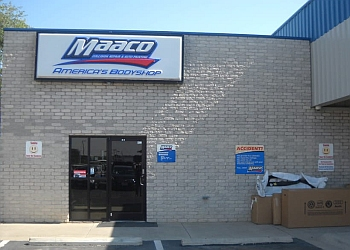 Lubbock auto body shop Maaco Collision Repair & Auto Painting