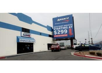 North Las Vegas auto body shop Maaco Collision Repair & Auto Painting