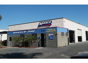 Oceanside auto body shop Maaco Collision Repair & Auto Painting