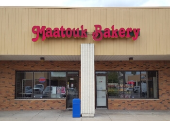 Sterling Heights bakery Maatouk Bakery
