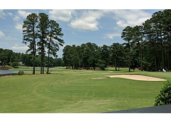 Cary golf course MacGregor Downs Country Club
