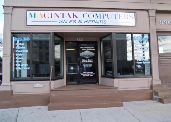 Rochester computer repair MacInTak Computers Inc.