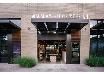 Portland flooring store Macadam Floor And Design