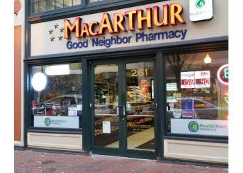 Norfolk pharmacy Macarthur Pharmacy