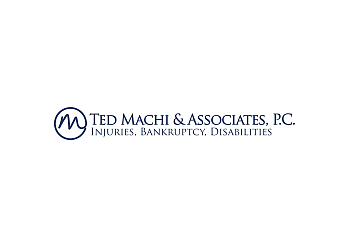 Arlington social security disability lawyer Ted Machi & Associates, P.C.