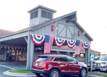 Rockford american restaurant Machine Shed Restaurant