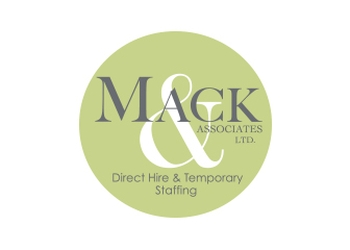 Chicago staffing agency Mack & Associates Ltd.