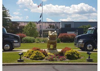 Allentown landmark Mack Trucks Historical Museum