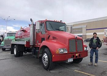 Buffalo septic tank service Macken Services, Inc