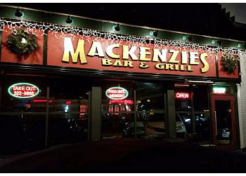Stamford sports bar Mackenzie's Bar & Grill