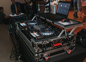 Augusta dj Mackey Entertainment