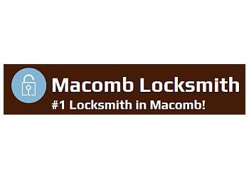 Warren locksmith Macomb Locksmith