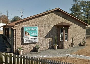 Columbus veterinary clinic Macon Road Veterinary Clinic
