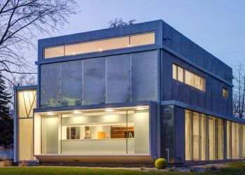 Toledo residential architect Macpherson Architects Inc /2Ma