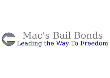 Aurora bail bond Mac's Bail Bonds