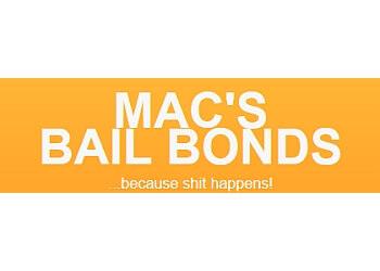 Reno bail bond Mac's Bail Bonds