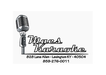 Lexington night club Mac's Karaoke Bar