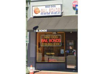 Glendale bail bond Mad Dog Bail Bonds