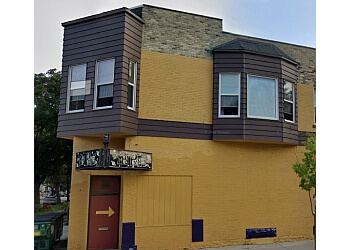 Milwaukee night club Mad Planet