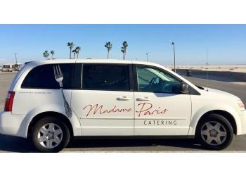 Huntington Beach caterer Madame Paris Catering