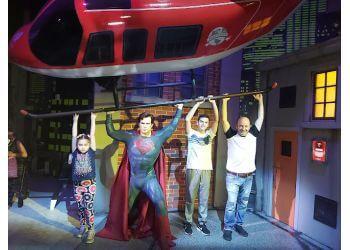 Orlando landmark Madame Tussauds
