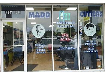 Miami Gardens hair salon Madd Cutters