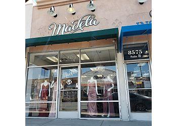 Fontana bridal shop Madela Bridal