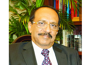 Brownsville neurosurgeon Madhavan A. Pisharodi, MD, PA