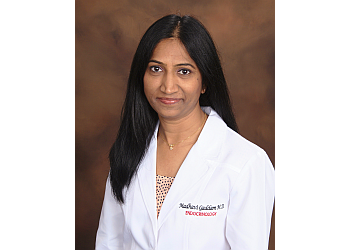 Carrollton endocrinologist Madhavi Gaddam, MD