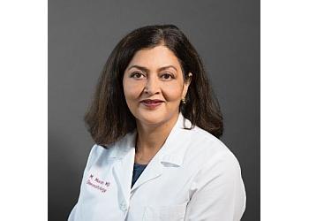 Syracuse dermatologist Madhavi Menon, MD