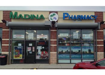Buffalo pharmacy Madina Pharmacy
