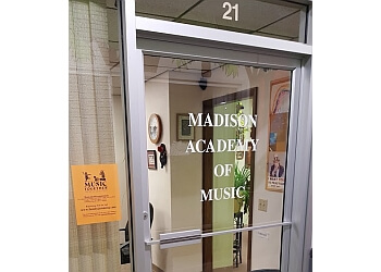 Madison music school Madison Academy of Music