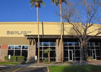 Phoenix spa Madison Avenue Salon and Day Spa
