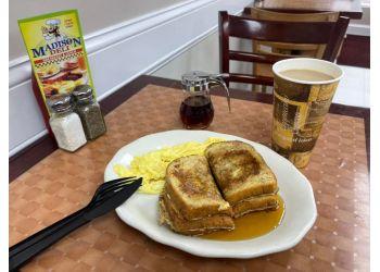 Bridgeport sandwich shop Madison Deli
