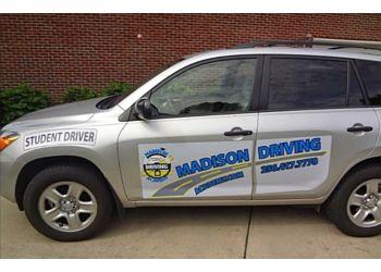 Huntsville driving school Madison Driving Academy