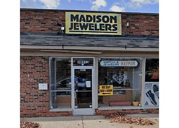 Warren jewelry Madison Jewelers