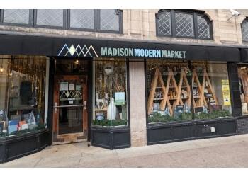 Madison gift shop Madison Modern Market