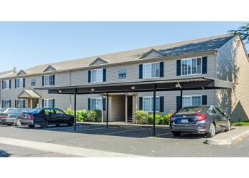 Vancouver apartments for rent Madison Park Apartments