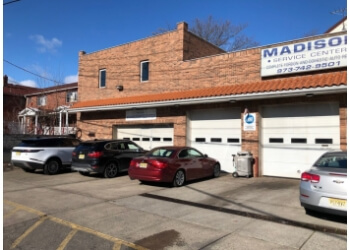 Paterson car repair shop Madison Service Center