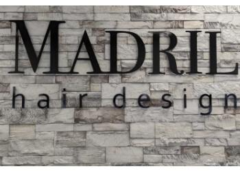 Boise City hair salon  Madril Hair Design