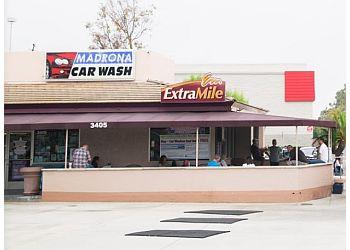 Torrance auto detailing service Madrona Car Wash